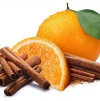 Апельсин и корица  ароматизатор 10 мл - Все для мыла ручной работы - интернет-магазин Blesk-ekb.ru, Екатеринбург