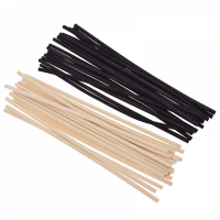 Ротанговая палочка (черный) 18,5 см 1 шт - Все для мыла ручной работы - интернет-магазин Blesk-ekb.ru, Екатеринбург