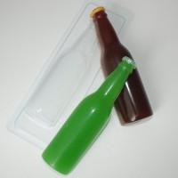 Пластиковая форма Бутылка пива  ED 1 шт - Все для мыла ручной работы - интернет-магазин Blesk-ekb.ru, Екатеринбург