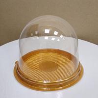 Упаковка Купол, 1 шт - Все для мыла ручной работы - интернет-магазин Blesk-ekb.ru, Екатеринбург