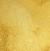 Перламутр ЗОЛОТО  50 гр - Все для мыла ручной работы - интернет-магазин Blesk-ekb.ru, Екатеринбург