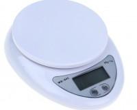 Весы цифровые 1г / 5 кг - Все для мыла ручной работы - интернет-магазин Blesk-ekb.ru, Екатеринбург