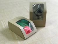Эко-коробочка для 3D форм 13*9*5 1 шт - Все для мыла ручной работы - интернет-магазин Blesk-ekb.ru, Екатеринбург