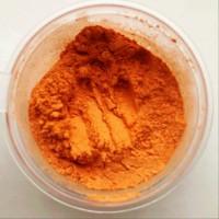 Перламутр (мика, шиммер) косметический Оранжевый 10 гр - Все для мыла ручной работы - интернет-магазин Blesk-ekb.ru, Екатеринбург