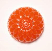 Пигмент для мыла Апельсиновый 50 гр - Все для мыла ручной работы - интернет-магазин Blesk-ekb.ru, Екатеринбург