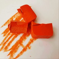 Оранжевый свечной краситель 5 гр - Все для мыла ручной работы - интернет-магазин Blesk-ekb.ru, Екатеринбург