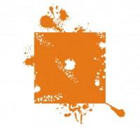 Краситель для гелевых свечей Оранжевый 15мл - Все для мыла ручной работы - интернет-магазин Blesk-ekb.ru, Екатеринбург