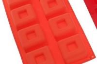 Силиконовая форма Кубик 1 шт - Все для мыла ручной работы - интернет-магазин Blesk-ekb.ru, Екатеринбург