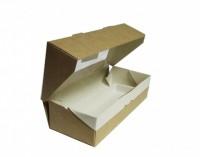 Эко - коробочка 17*7*4 1 шт - Все для мыла ручной работы - интернет-магазин Blesk-ekb.ru, Екатеринбург